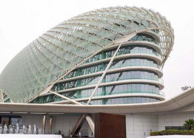 Vicroy Hotel Dubai