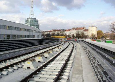 Wiener Linien, Austria