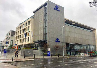 Hilton Hotel Dublin