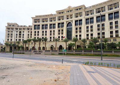 Pallazzo Versace Hotel Dubai