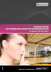 Broschüre DAMTEC® system