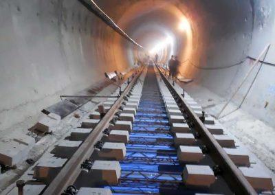 Esfahan Metro Line 1, Iran