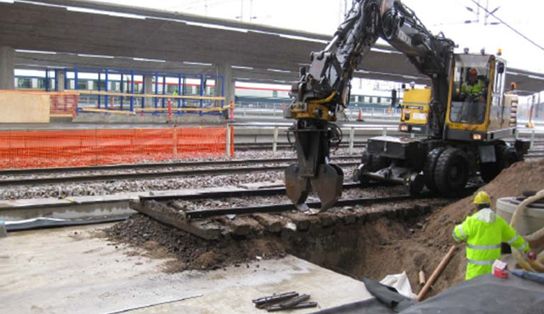 Kuovola Rail SBMK