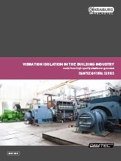 DAMTEC vibra brochure