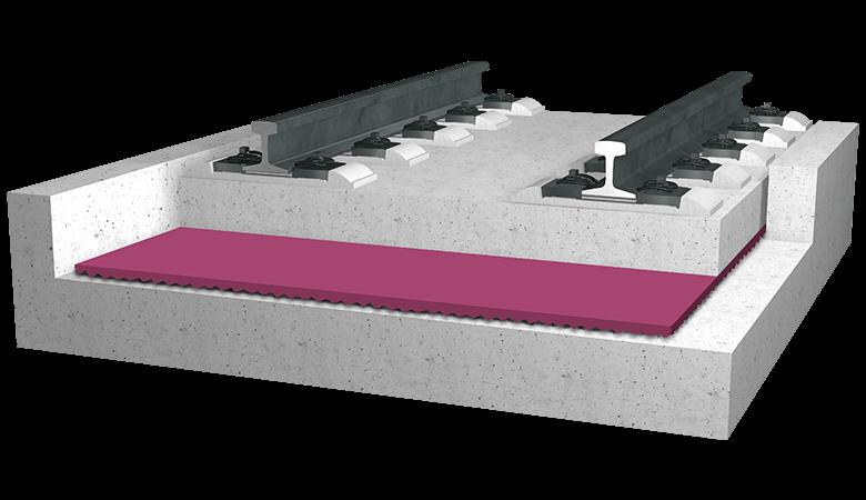 DAMTEC MSS K Masse-Feder-System