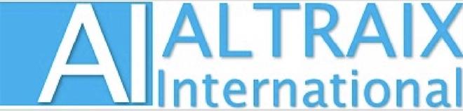 Altraix logo