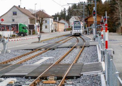 Rosental, Schweiz