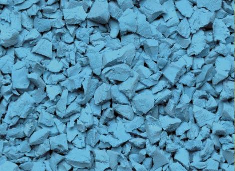leuchtblau RAL 5012