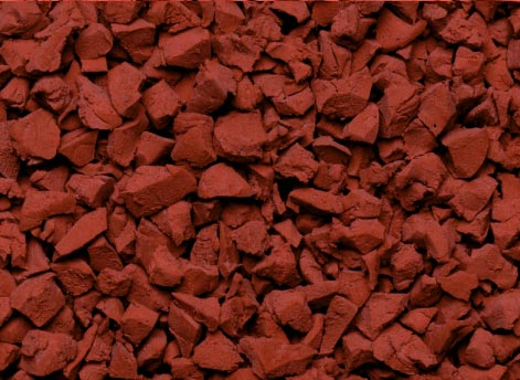 rot RAL 3016
