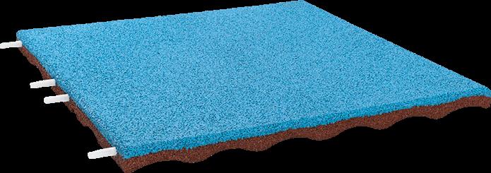 EUROFLEX Aquaplatte