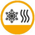 Icon weather resistant