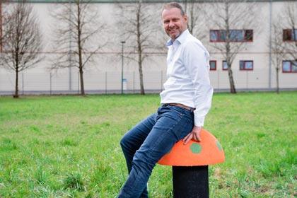 Claus Spiegelbauer