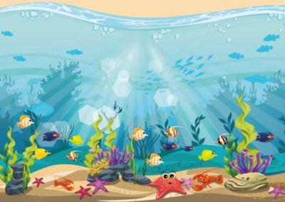 Wasser Aquarium