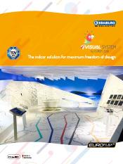 brochure Visual System