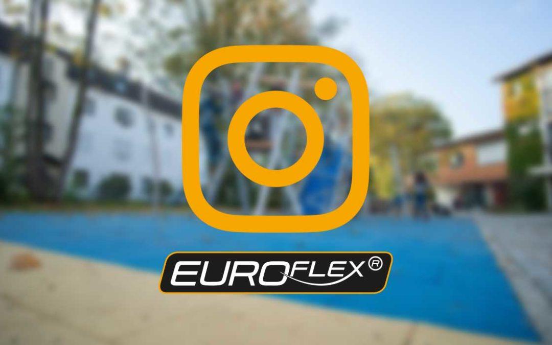 Neu: EUROFLEX® auf Instagram