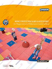 EUROFLEX Broschüre Cover EN