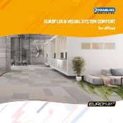 Booklet Visual System for offices EN