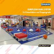 Booklet Visual System für Shops