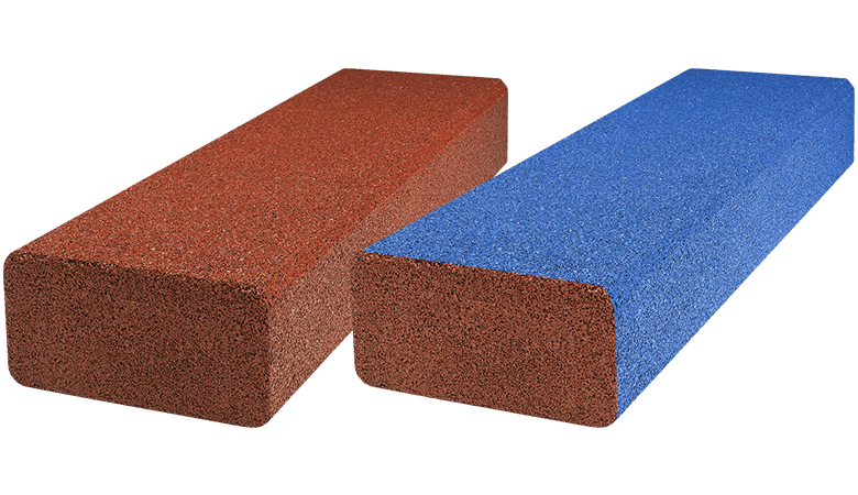 EUROFLEX blockstufe