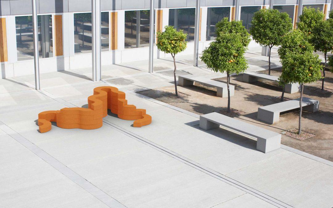Neue EUROFLEX® Urban Style Broschüre