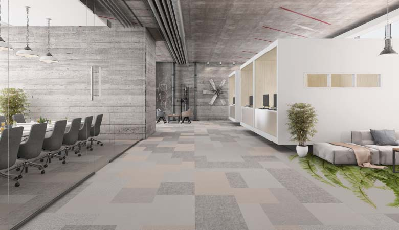 Offices (Visual System)