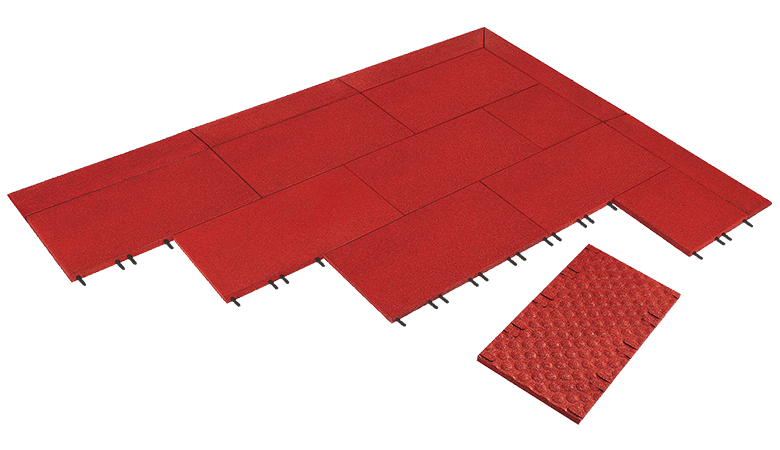 KOMFORTEX elastikplatte