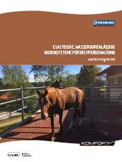 KOMFORTEX Broschüre