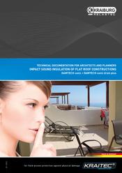 Brochure DAMTEC® sonic