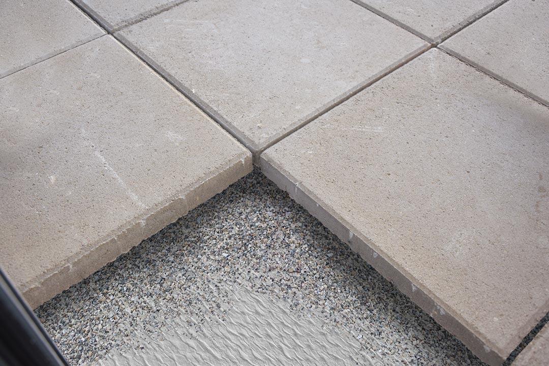 Schutzlagen Für Terrassen Und Balkone Kraitec Bautenschutz