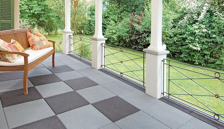 step Terrassen & Balkone