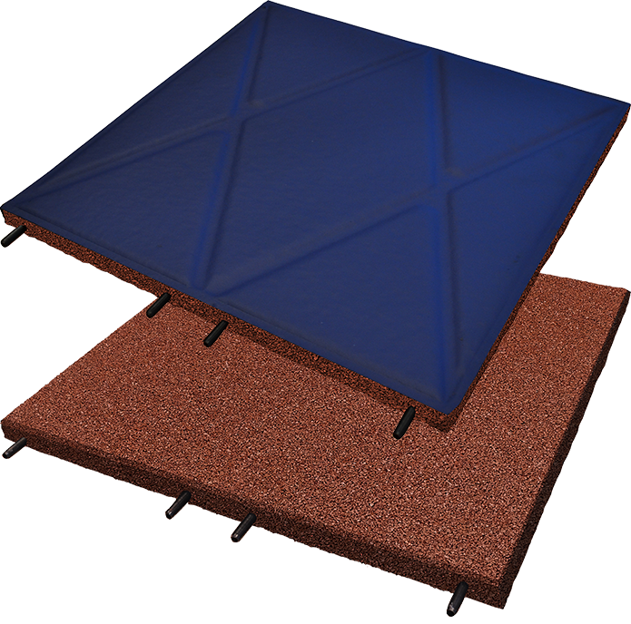 KRAITEC step roof PVC
