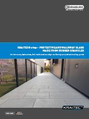 KRAITEC step brochure English