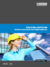 KRAITEC structural protection brochure English