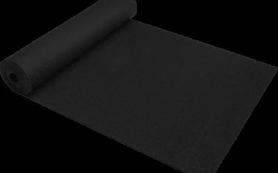 KRAITEC® top FiRe – Bautenschutzmatte mit Broof(t1) und Brandschutzklasse Bfl-s1
