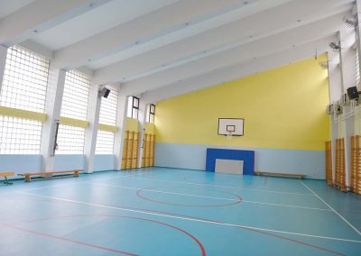 SPORTEC for aerobic - lino in France