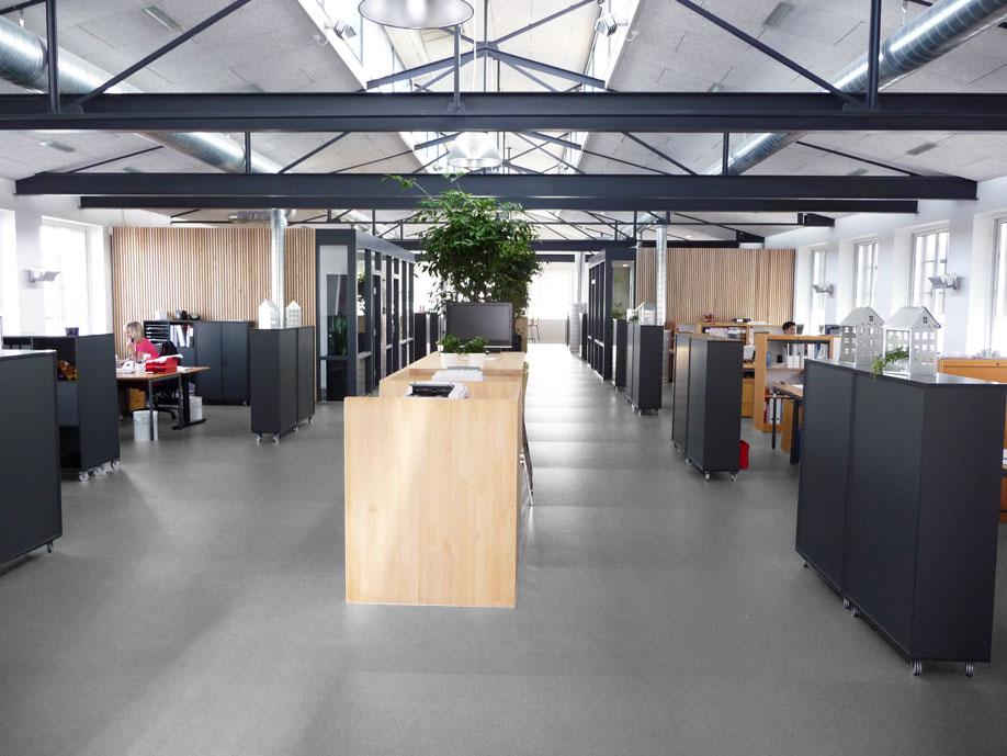 office purcolor light grey