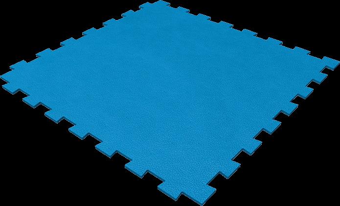 SPORTEC motionflex blau