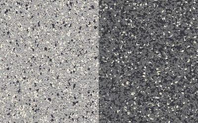 Neue SPORTEC® variant Standardfarbmischungen