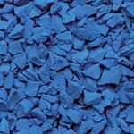 blau RAL 5015