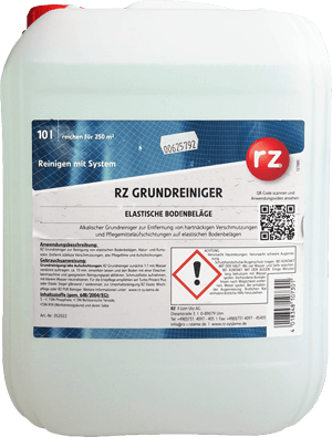 Grundreiniger RZ INTENSIVE CLEANER