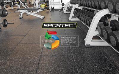 SPORTEC® at BIG5 in Dubai