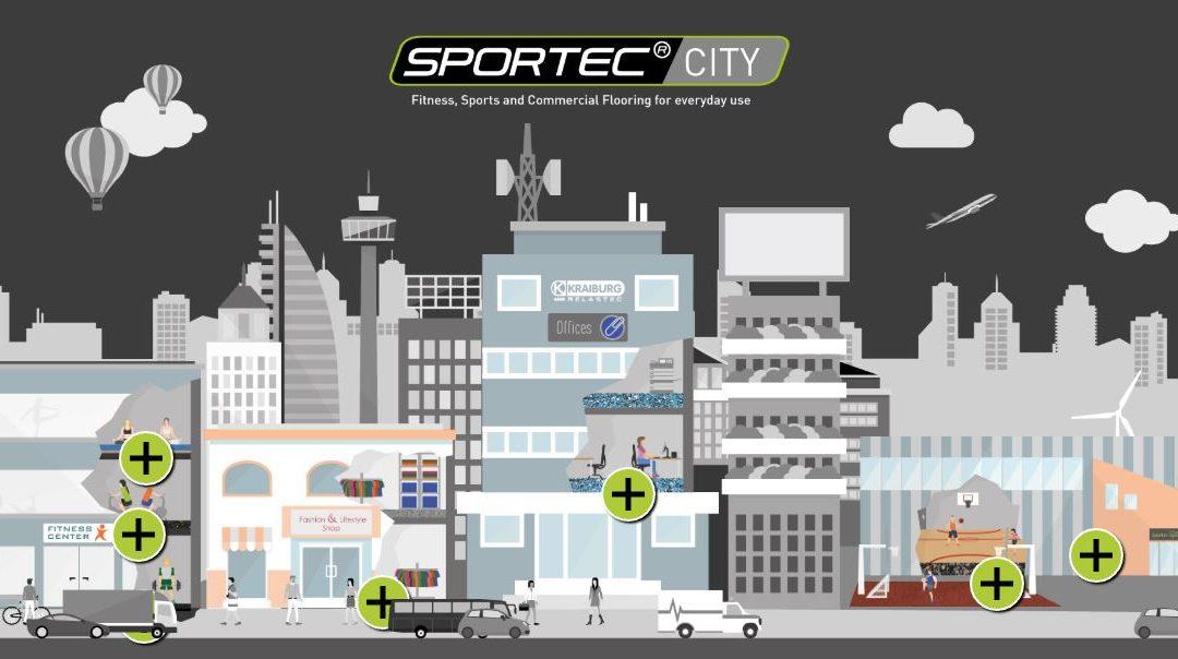 New: SPORTEC® City