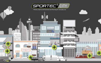 Neu: SPORTEC® City