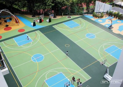SPORTEC uni versa sandwich - China