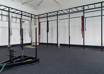 SPORTEC for crossfit - Italy