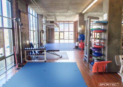 SPORTEC motionflex - Yoga