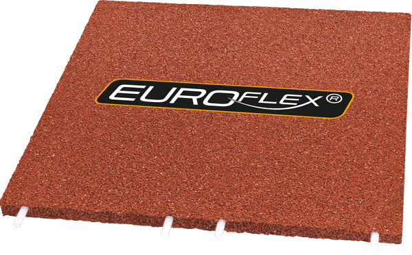 EUROFLEX impact protection slabs