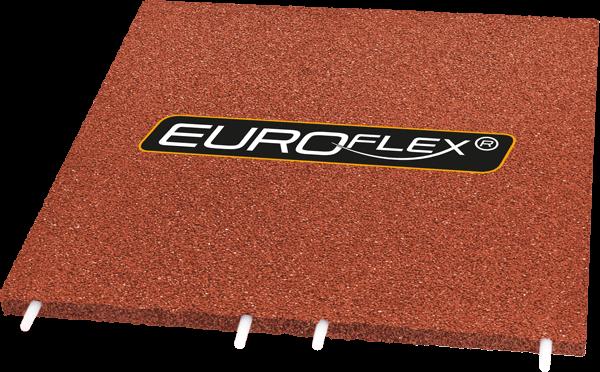 EUROFLEX Fallschutzplatte