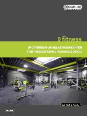 SPORTEC Fitness Gewichtheben