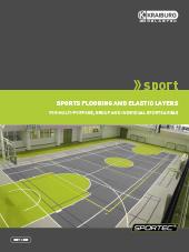SPORTEC sports flooring